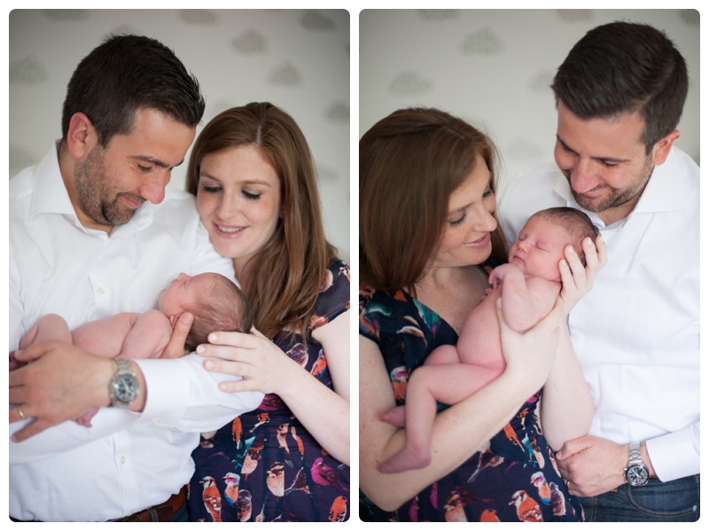 Newborn Portrait Session in Arlington Virginia by Rachael Foster Photography_0019.jpg