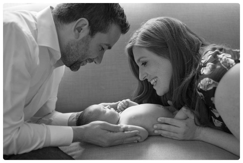 Newborn Portrait Session in Arlington Virginia by Rachael Foster Photography_0028.jpg