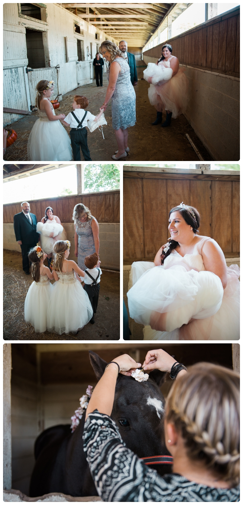 Horse Country Wedding by Rachael Foster Photography_0009.jpg