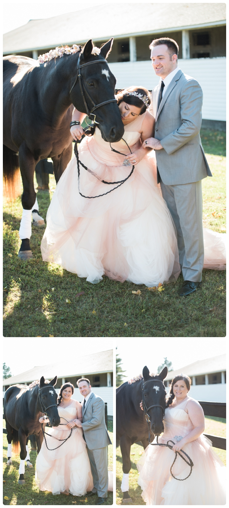 Horse Country Wedding by Rachael Foster Photography_0017.jpg