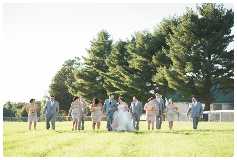 Horse Country Wedding by Rachael Foster Photography_0021.jpg