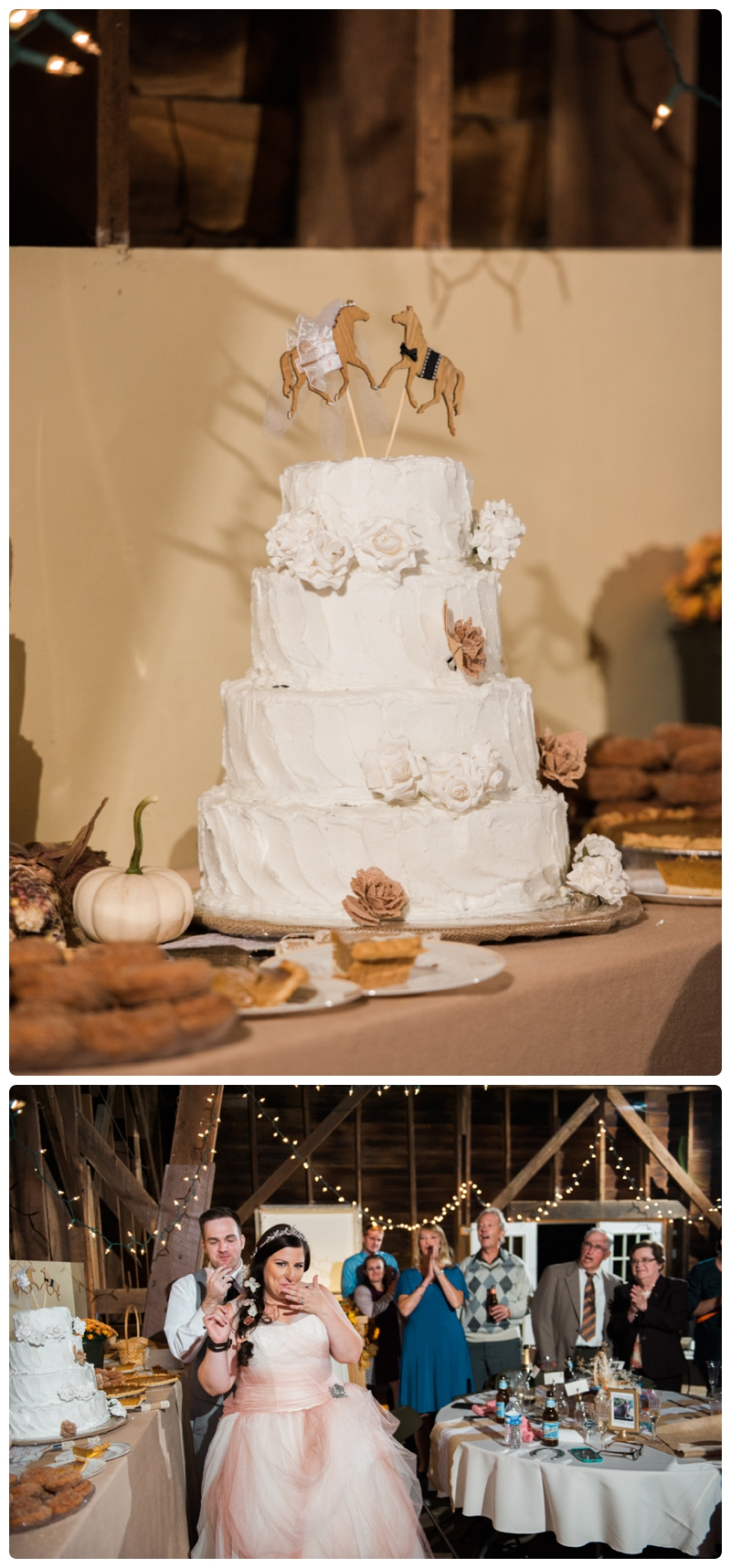 Horse Country Wedding by Rachael Foster Photography_0027.jpg