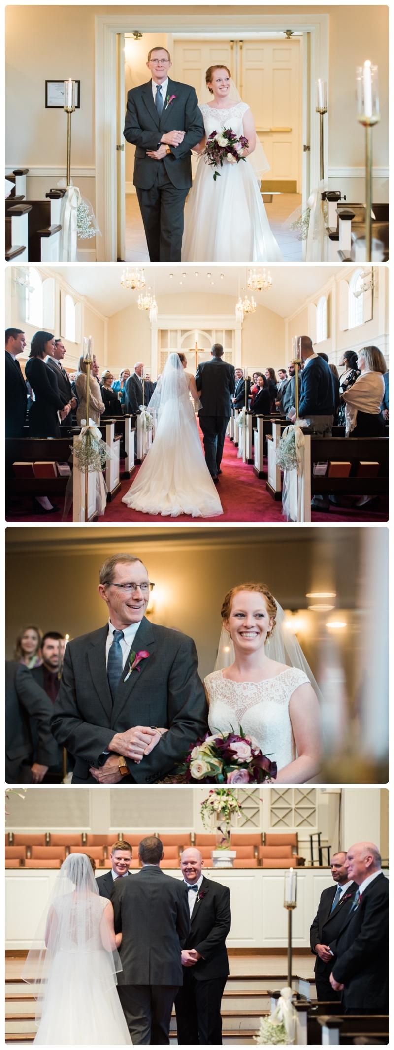Wedding in Falls Church Virginia by Rachael Foster Photography_0017.jpg