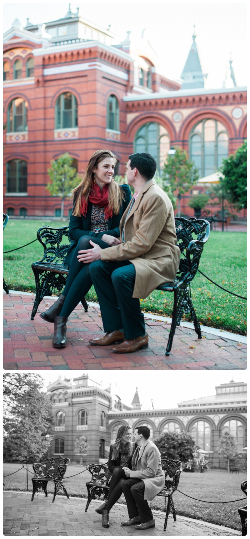 Engagement Session in Washington DC by Rachael Foster Photography_0004.jpg