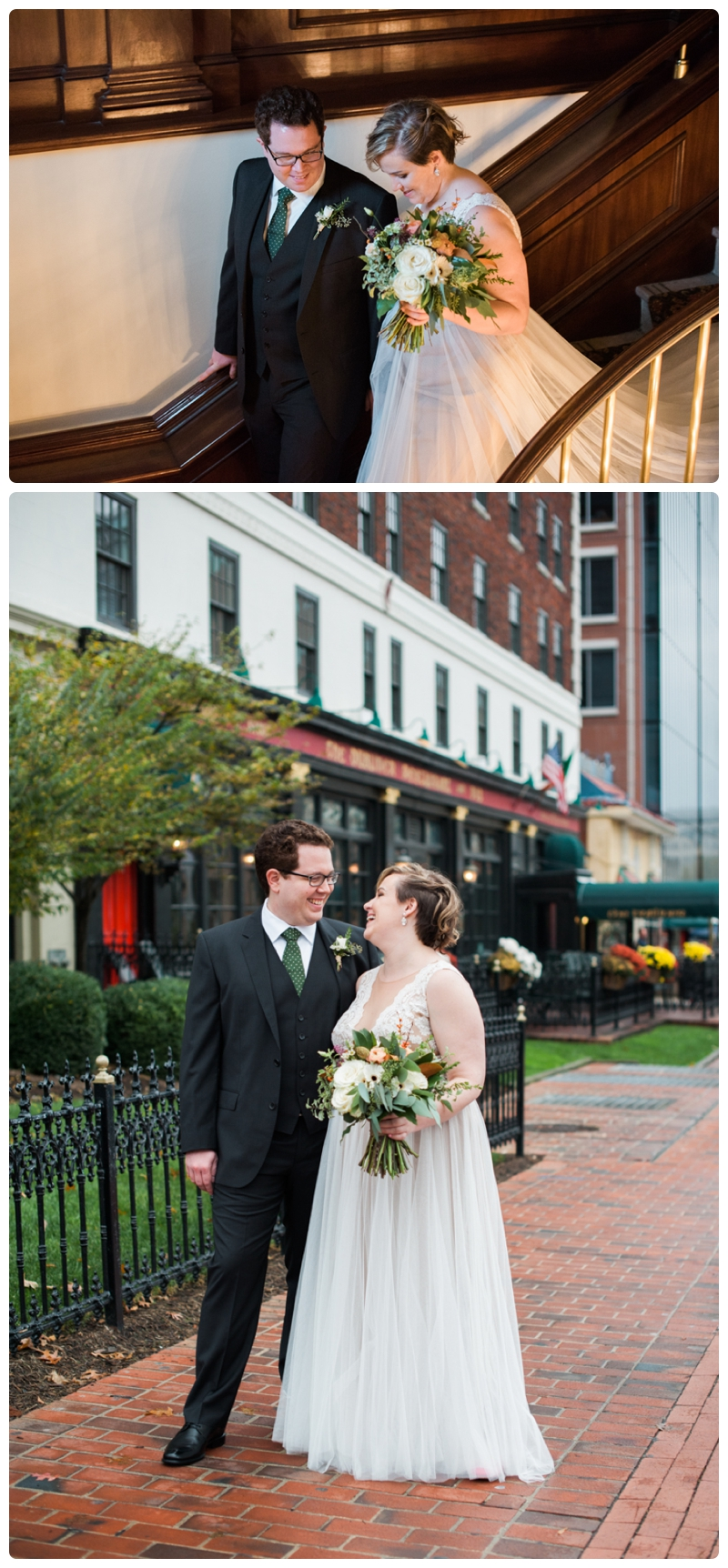Wedding in Washington DC by Rachael Foster Photography_0011.jpg