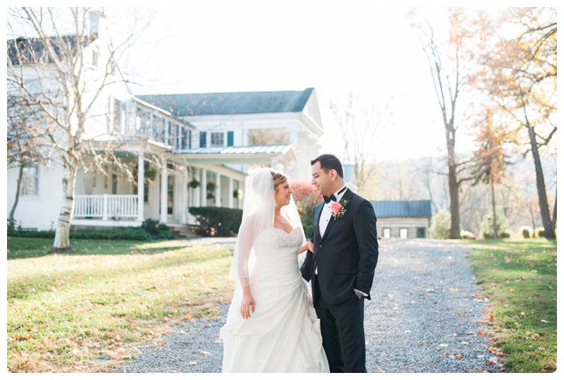 Wedding at Whitehall Estate in Bluemont Virginia by Rachael Foster Photography_0033.jpg