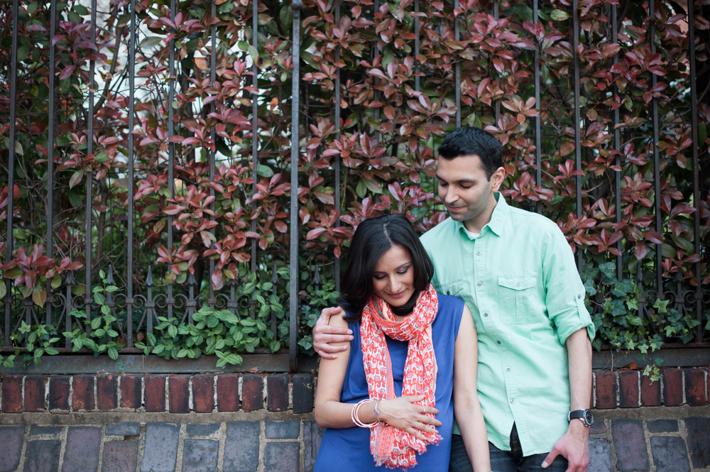 Maternity Portrait Session in Alexandria Virginia by Rachael Foster Photography (5 of 6).jpg