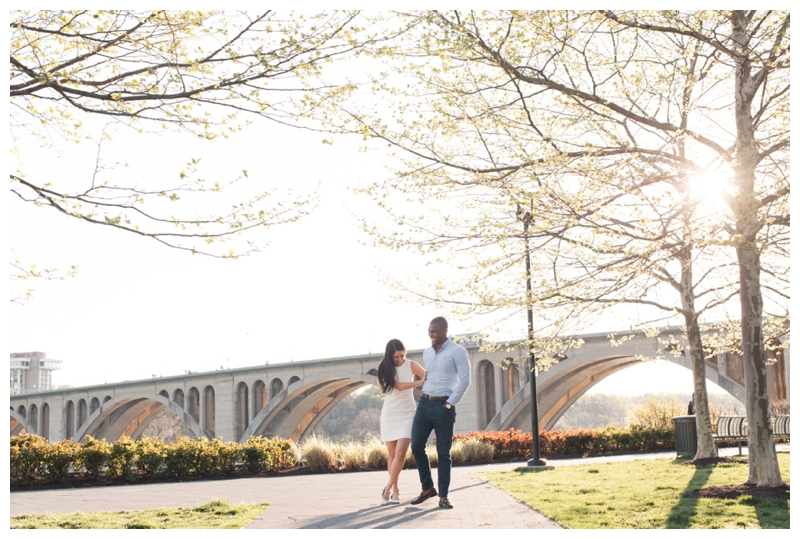Engagement Session in Washington DC by Rachael Foster Photography_0027.jpg