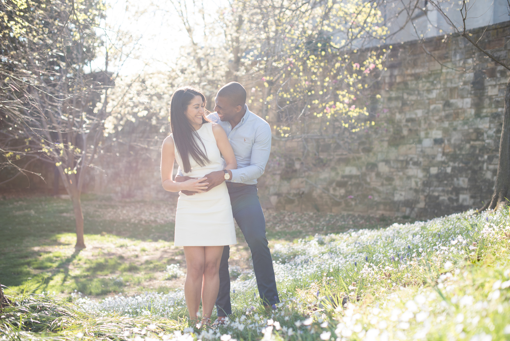 Engagement Photo in Washington DC by Rachael Foster Photography (3 of 5).jpg