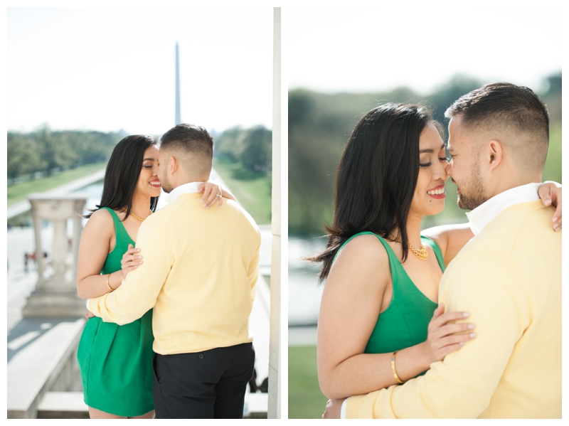 Engagement Session in Washington DC by Rachael Foster Photography_0010.jpg
