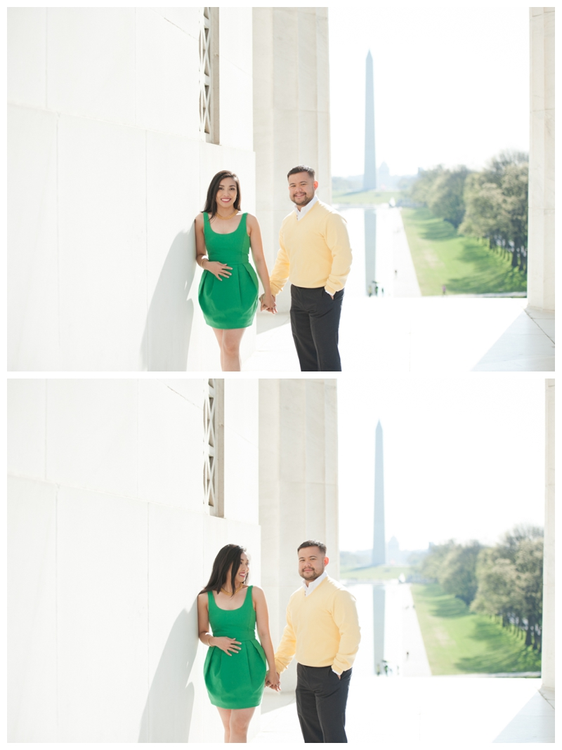 Engagement Session in Washington DC by Rachael Foster Photography_0015.jpg