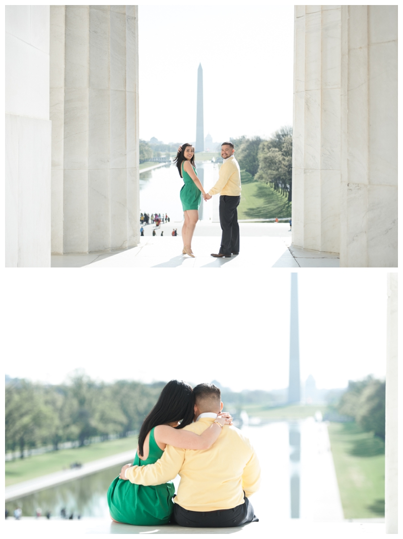 Engagement Session in Washington DC by Rachael Foster Photography_0018.jpg