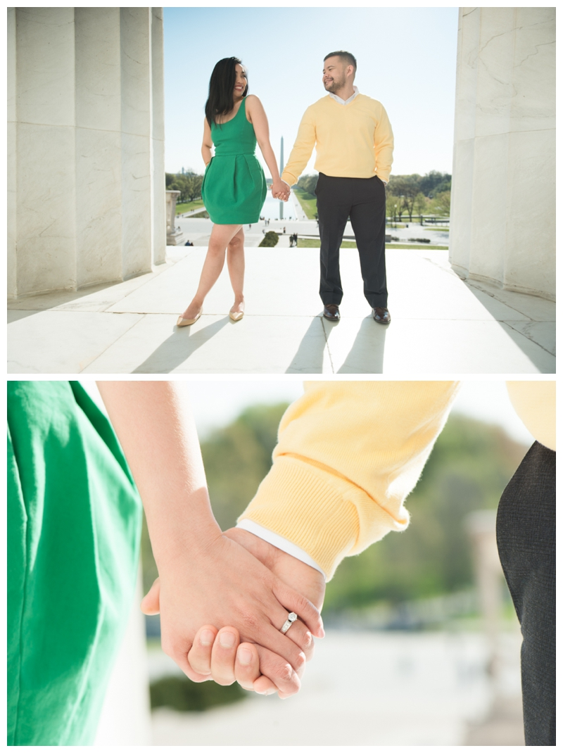 Engagement Session in Washington DC by Rachael Foster Photography_0022.jpg