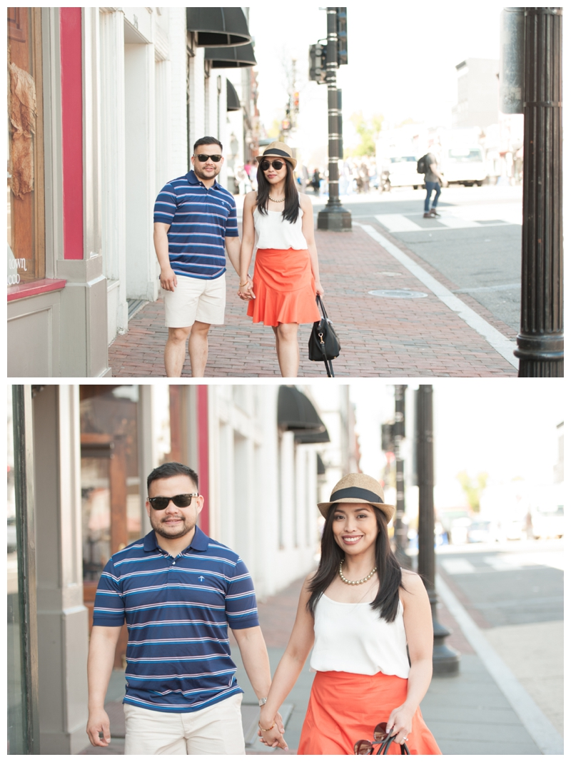 Engagement Session in Washington DC by Rachael Foster Photography_0029.jpg