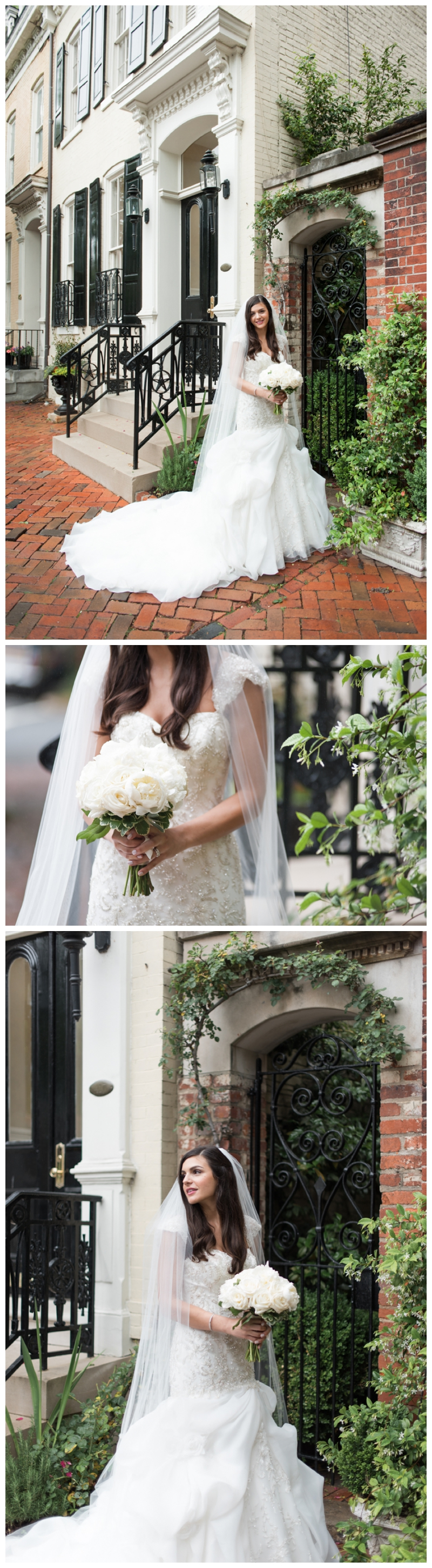 Wedding at Rose Hill Manor in Leesburg Virginia by Rachael Foster Photography_0141.jpg