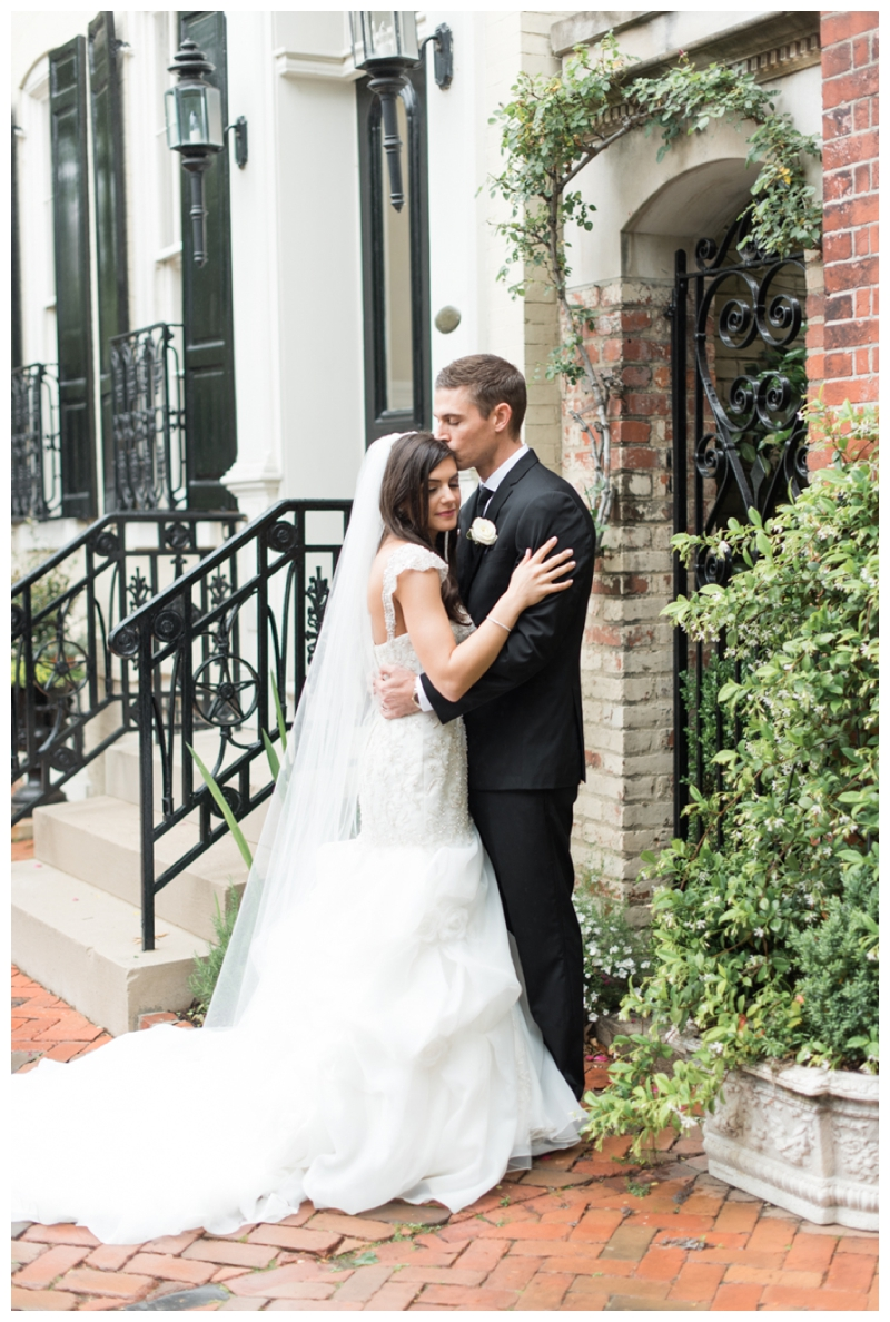 Wedding at Rose Hill Manor in Leesburg Virginia by Rachael Foster Photography_0145.jpg