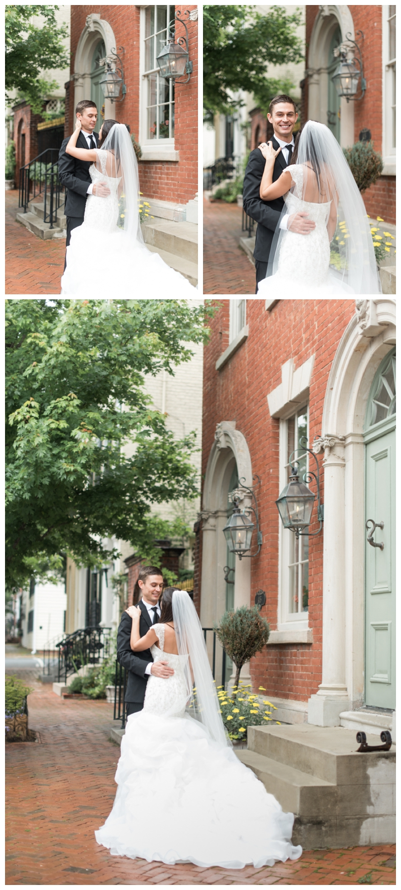 Wedding at Rose Hill Manor in Leesburg Virginia by Rachael Foster Photography_0150.jpg