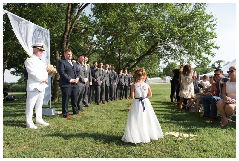 Wedding on the Eastern Shore at Maria's Love Point by Rachael Foster Photography_0016.jpg