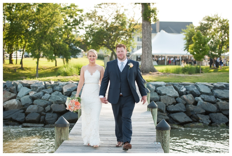 Wedding on the Eastern Shore at Maria's Love Point by Rachael Foster Photography_0036.jpg