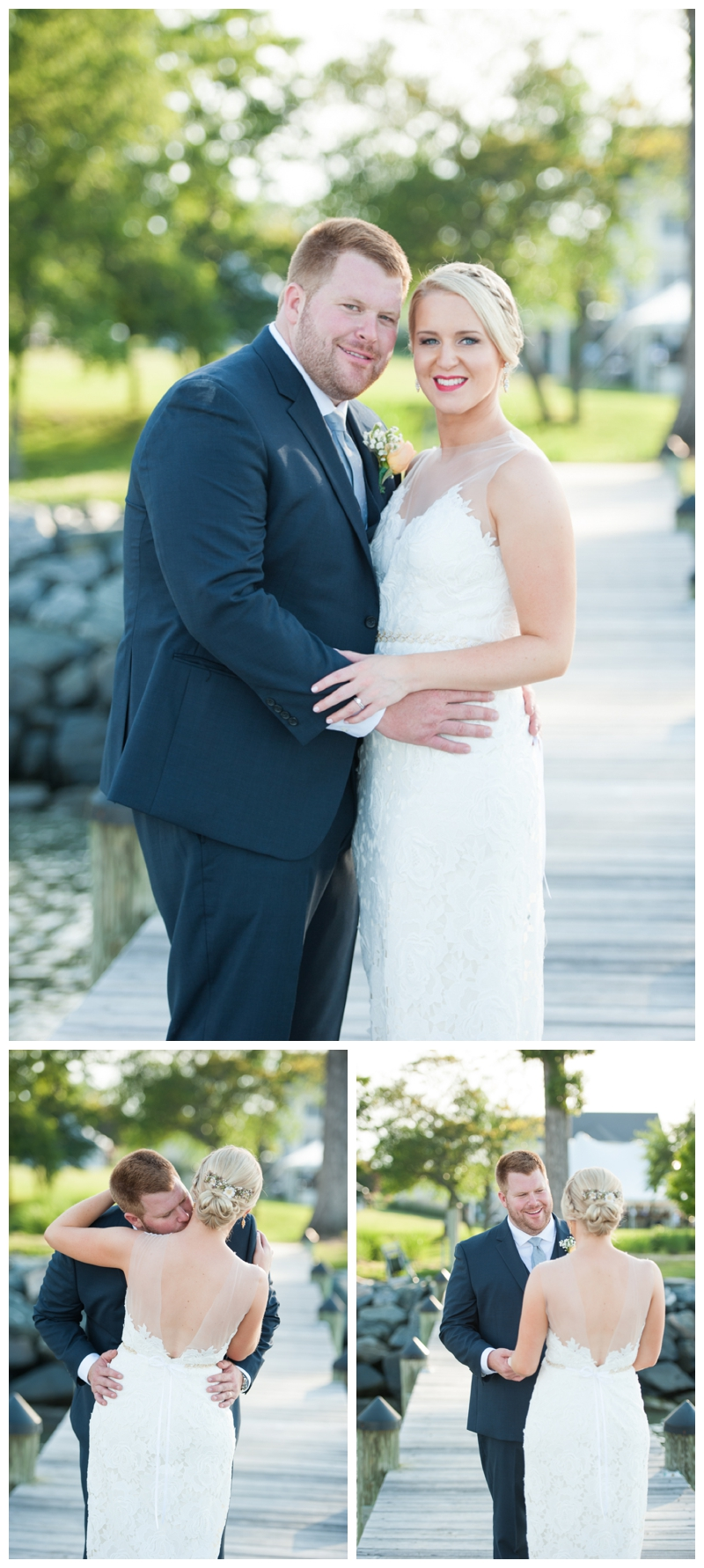 Wedding on the Eastern Shore at Maria's Love Point by Rachael Foster Photography_0038.jpg