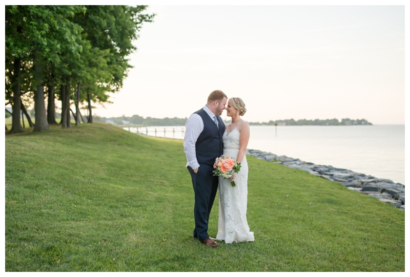Wedding on the Eastern Shore at Maria's Love Point by Rachael Foster Photography_0056.jpg