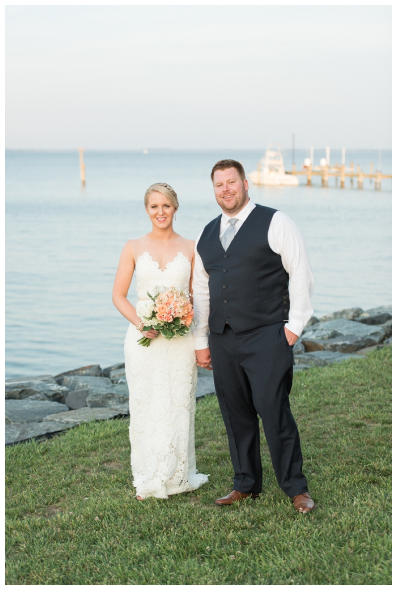 Wedding on the Eastern Shore at Maria's Love Point by Rachael Foster Photography_0065.jpg