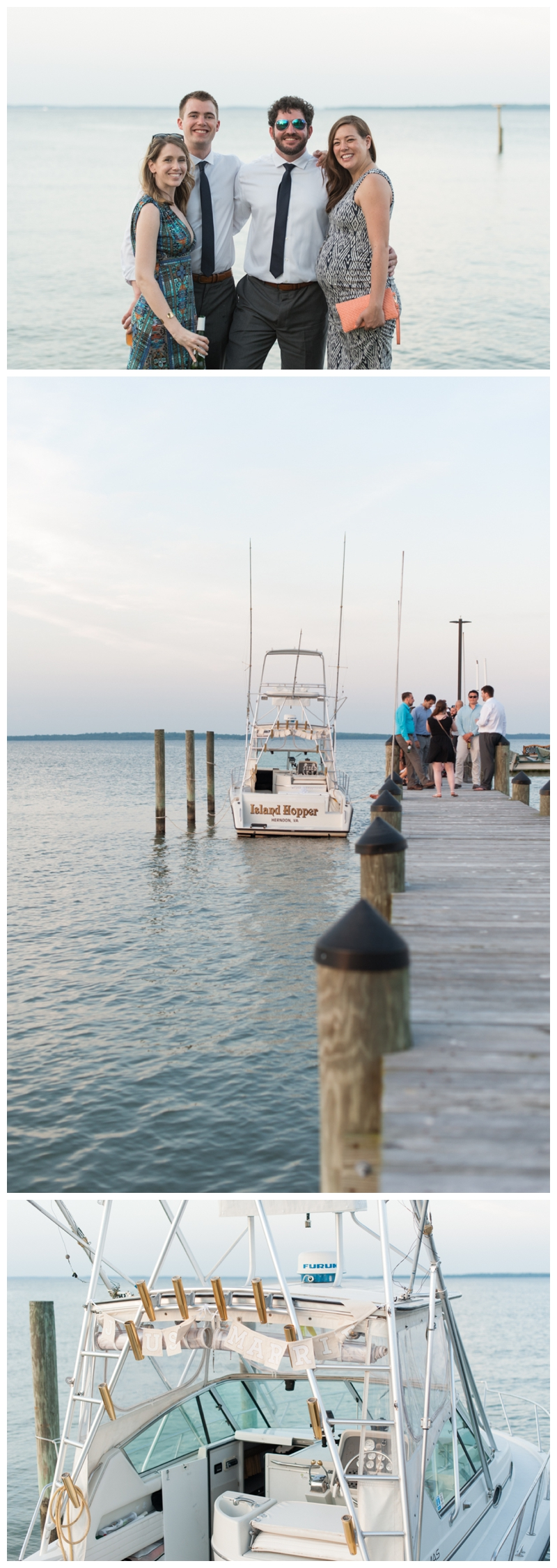 Wedding on the Eastern Shore at Maria's Love Point by Rachael Foster Photography_0071.jpg