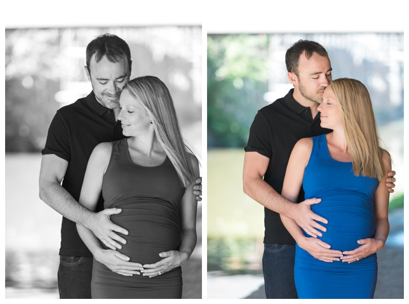 Maternity Session in Georgetown, Washington, DC by Rachael Foster Photography_0001.jpg