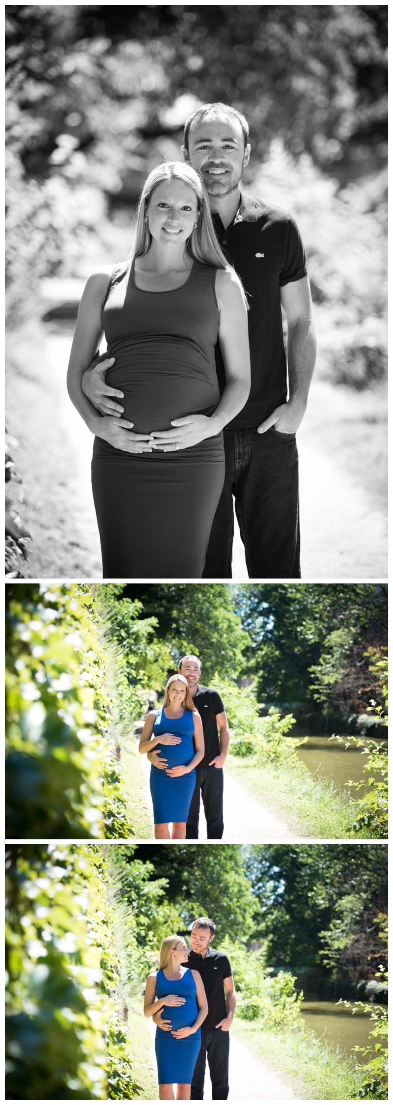 Maternity Session in Georgetown, Washington, DC by Rachael Foster Photography_0003.jpg