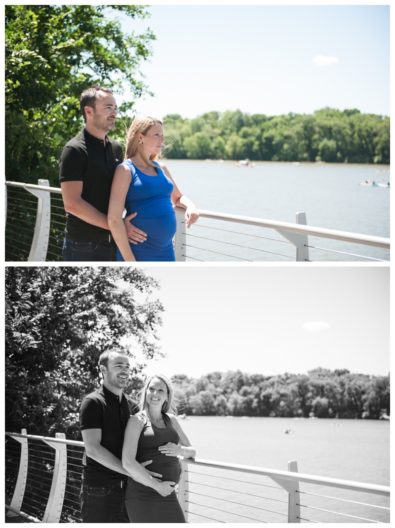 Maternity Session in Georgetown, Washington, DC by Rachael Foster Photography_0011.jpg