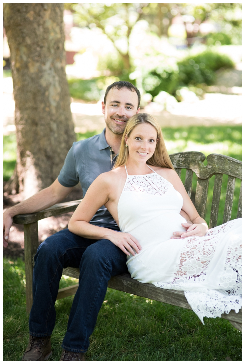 Maternity Session in Georgetown, Washington, DC by Rachael Foster Photography_0019.jpg