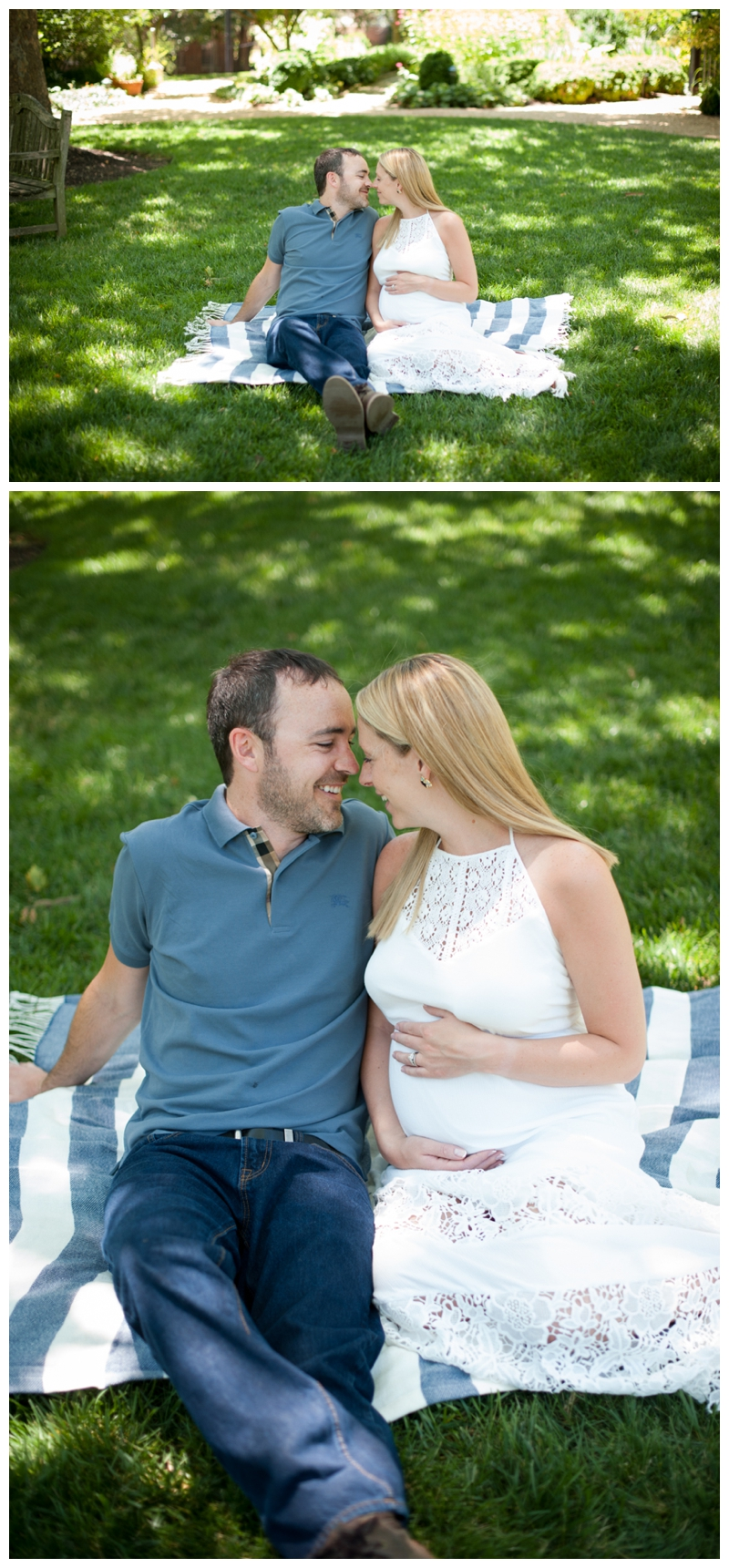 Maternity Session in Georgetown, Washington, DC by Rachael Foster Photography_0022.jpg