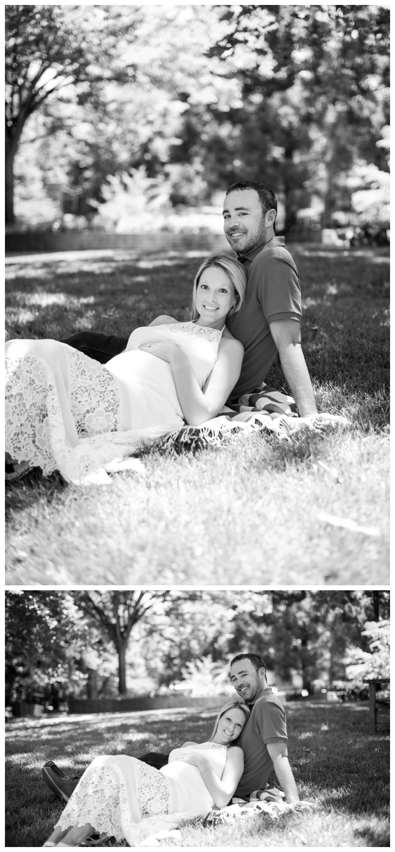 Maternity Session in Georgetown, Washington, DC by Rachael Foster Photography_0029.jpg