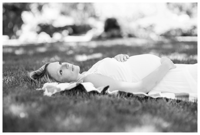 Maternity Session in Georgetown, Washington, DC by Rachael Foster Photography_0030.jpg