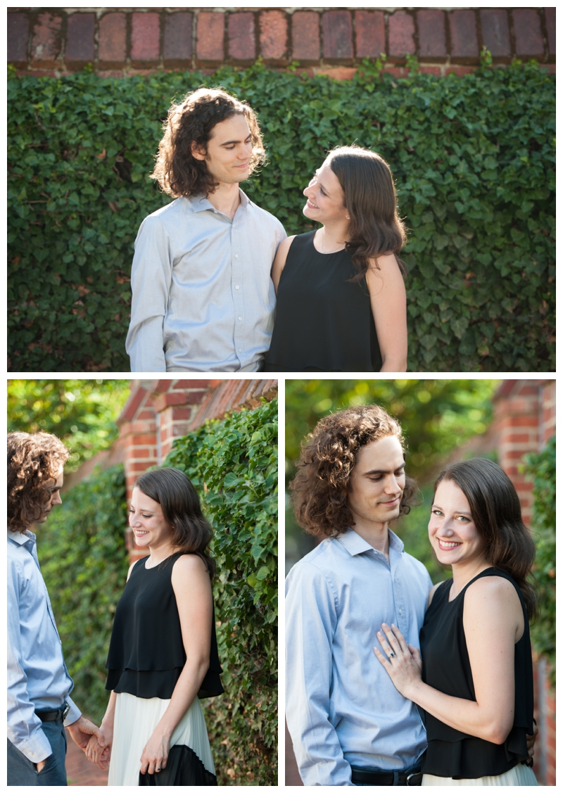 Engagement Session in Alexandria, Virginia by Rachael Foster Photography_0001.jpg