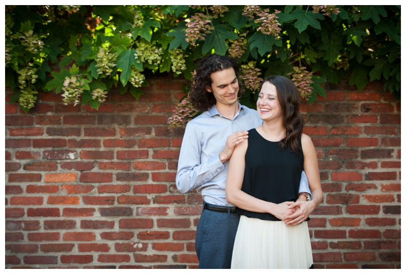 Engagement Session in Alexandria, Virginia by Rachael Foster Photography_0005.jpg