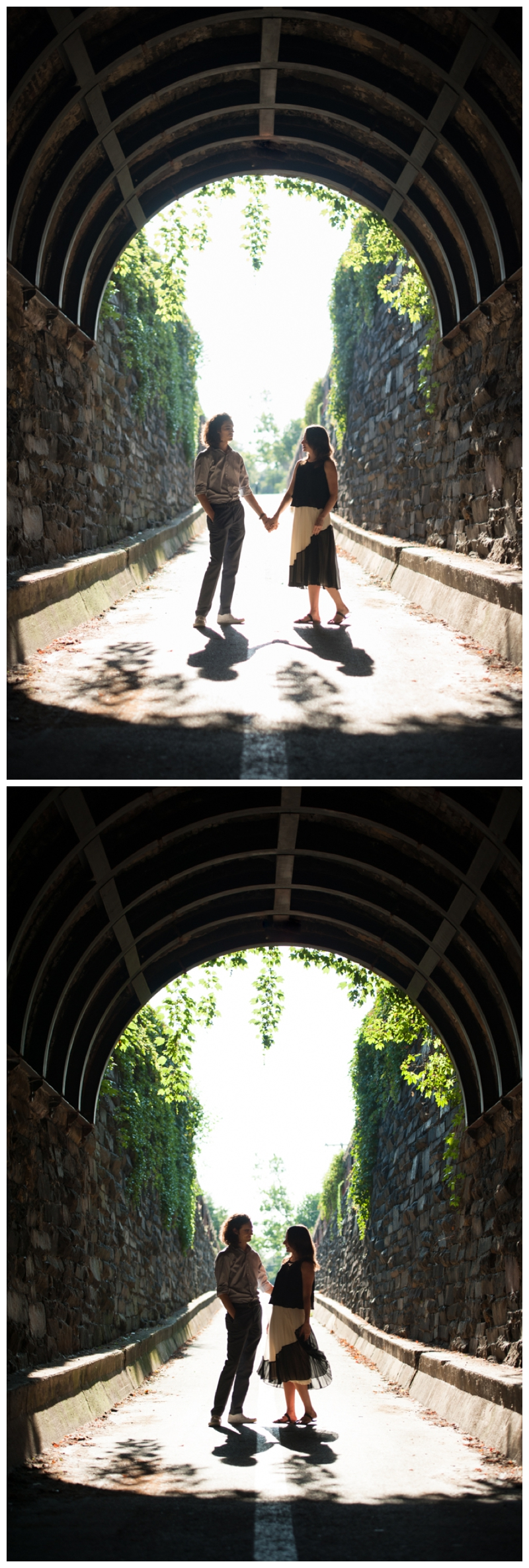 Engagement Session in Alexandria, Virginia by Rachael Foster Photography_0007.jpg