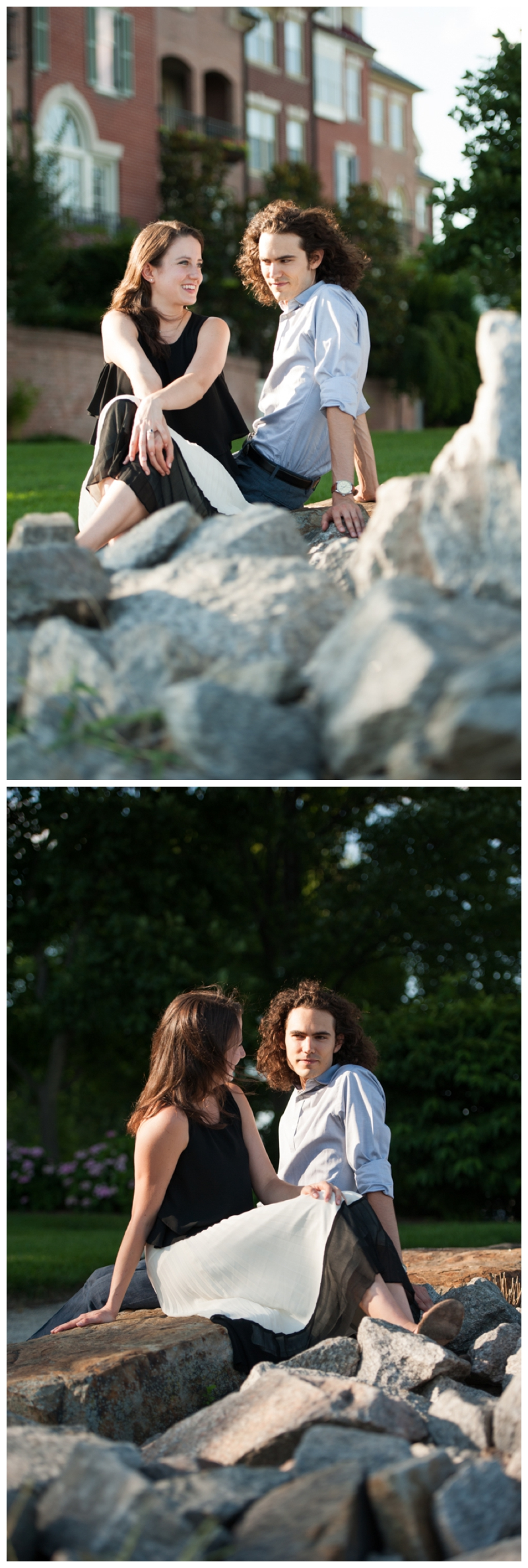 Engagement Session in Alexandria, Virginia by Rachael Foster Photography_0012.jpg