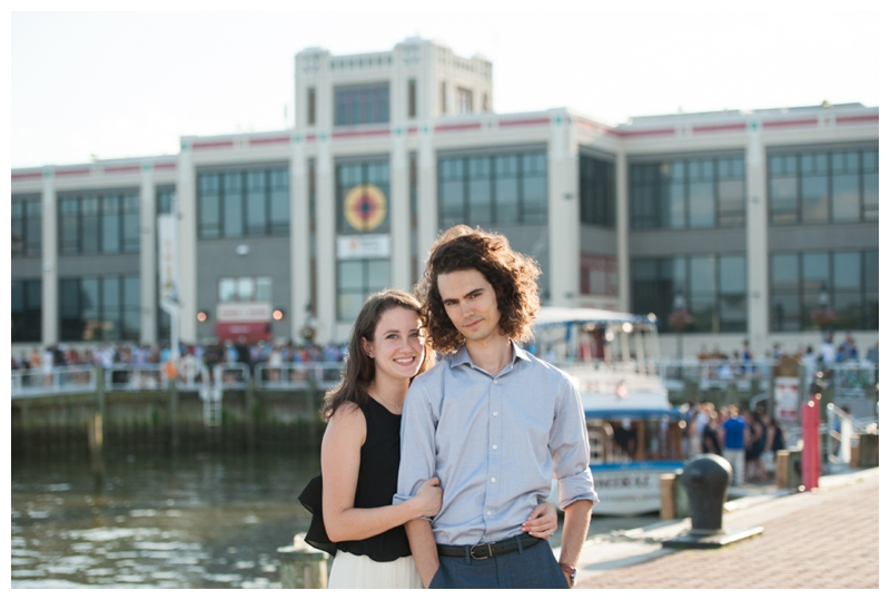 Engagement Session in Alexandria, Virginia by Rachael Foster Photography_0015.jpg