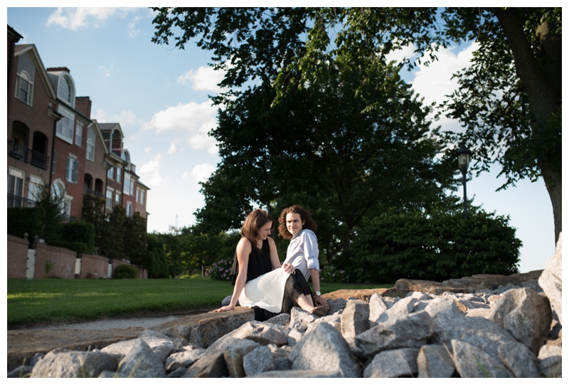 Engagement Session in Alexandria, Virginia by Rachael Foster Photography_0014.jpg