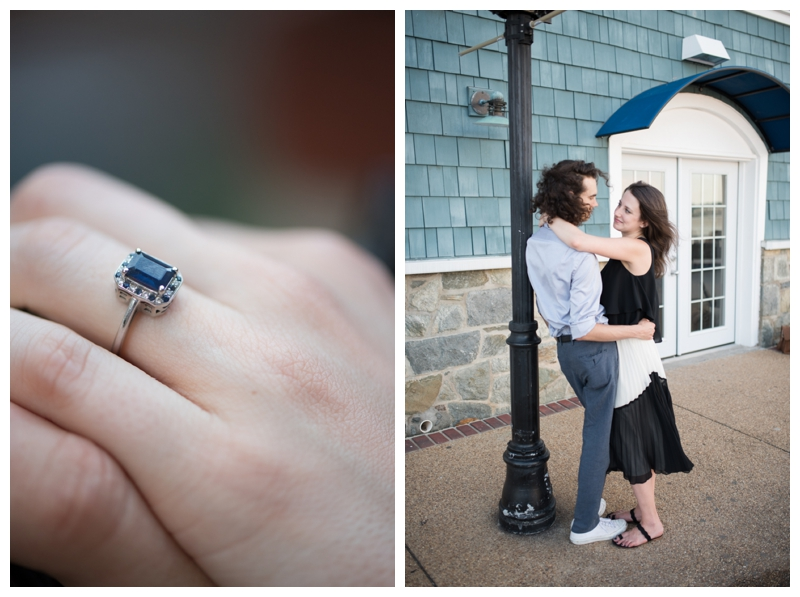 Engagement Session in Alexandria, Virginia by Rachael Foster Photography_0017.jpg