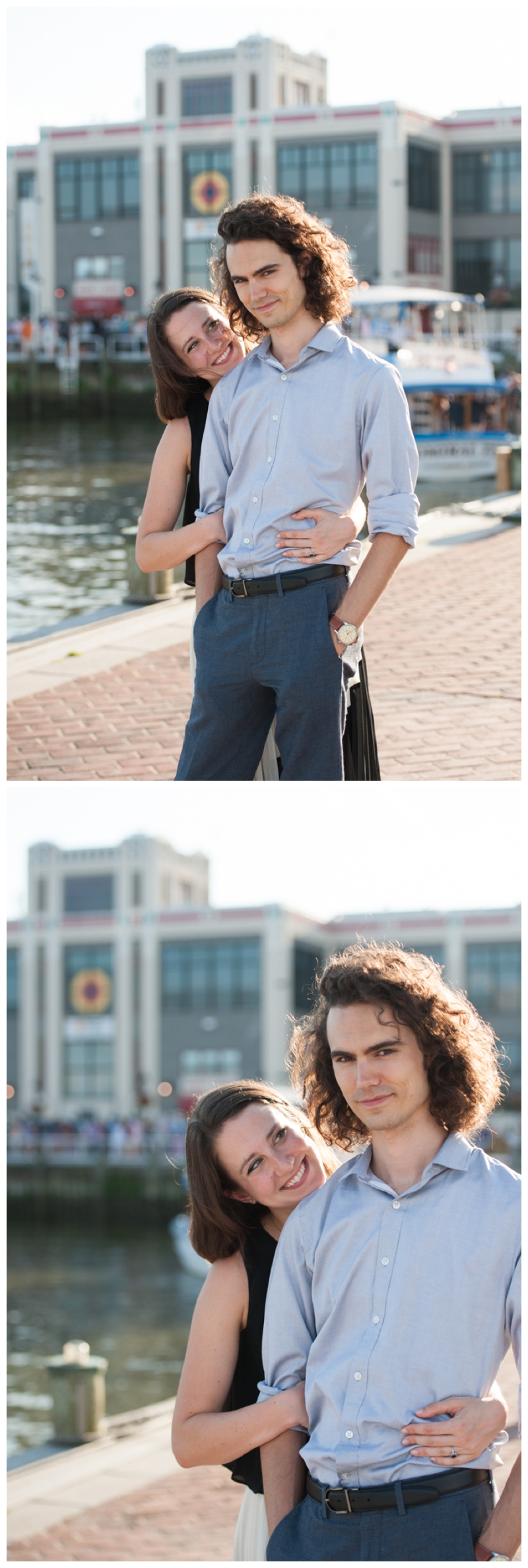 Engagement Session in Alexandria, Virginia by Rachael Foster Photography_0016.jpg