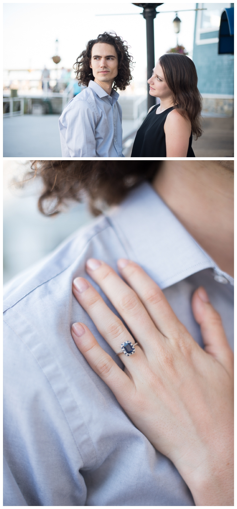 Engagement Session in Alexandria, Virginia by Rachael Foster Photography_0019.jpg