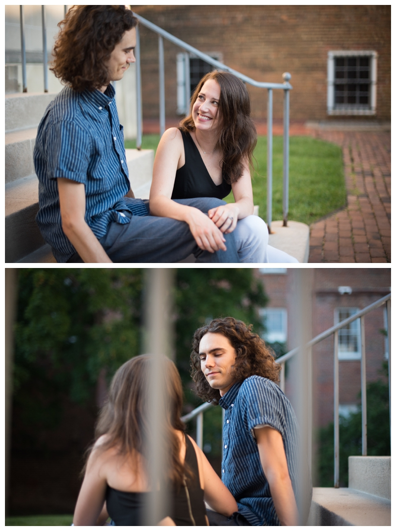 Engagement Session in Alexandria, Virginia by Rachael Foster Photography_0024.jpg