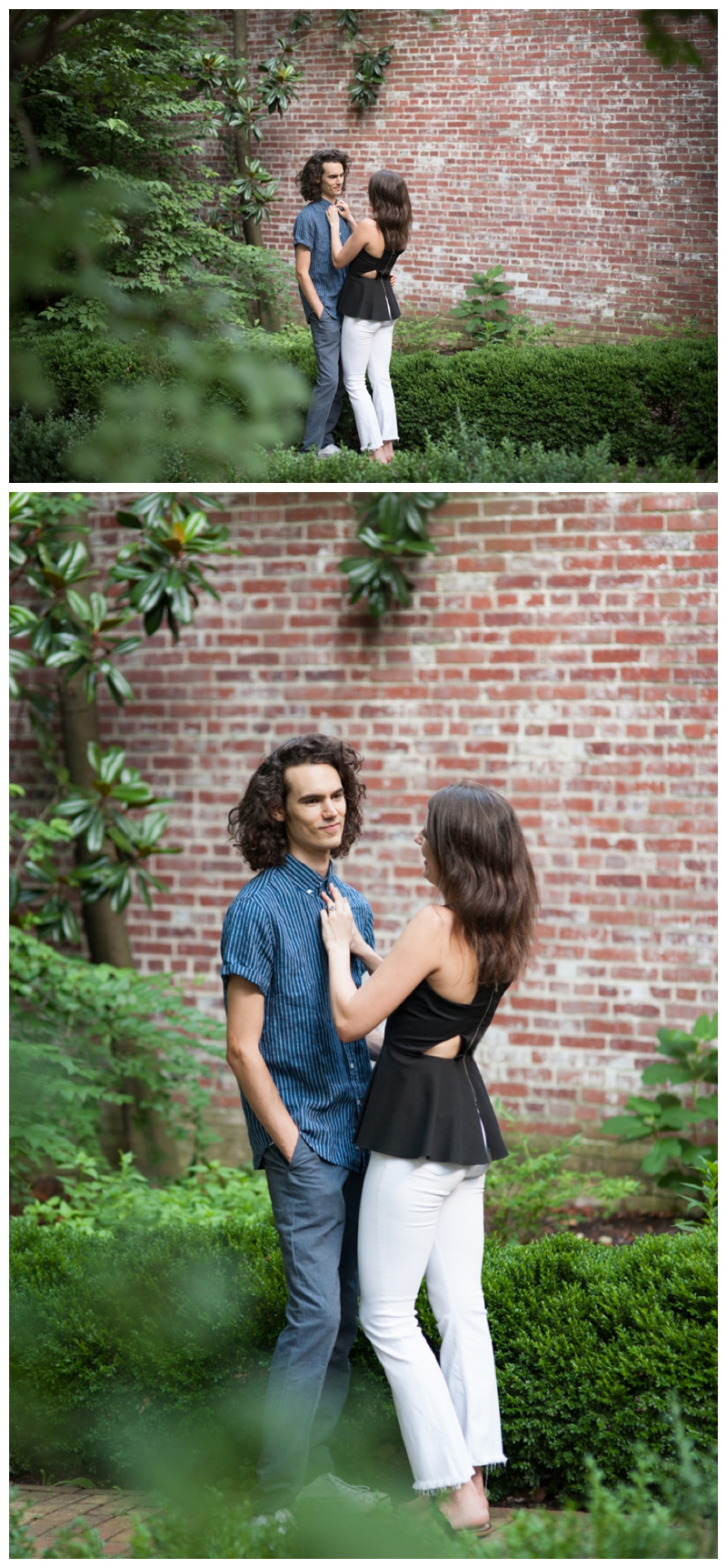 Engagement Session in Alexandria, Virginia by Rachael Foster Photography_0023.jpg