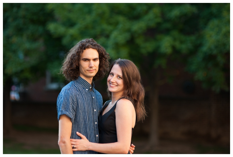 Engagement Session in Alexandria, Virginia by Rachael Foster Photography_0026.jpg