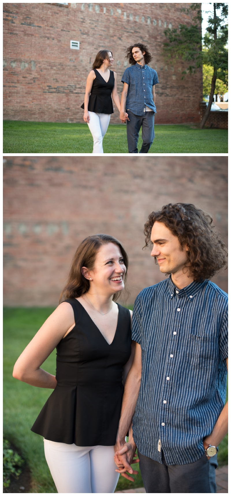 Engagement Session in Alexandria, Virginia by Rachael Foster Photography_0027.jpg