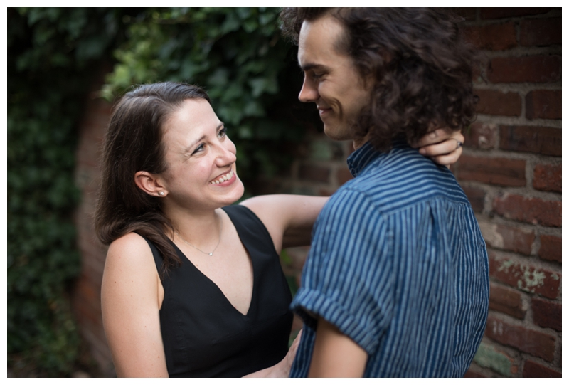 Engagement Session in Alexandria, Virginia by Rachael Foster Photography_0029.jpg