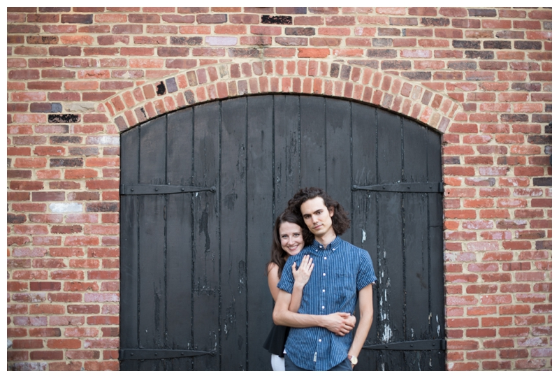Engagement Session in Alexandria, Virginia by Rachael Foster Photography_0031.jpg