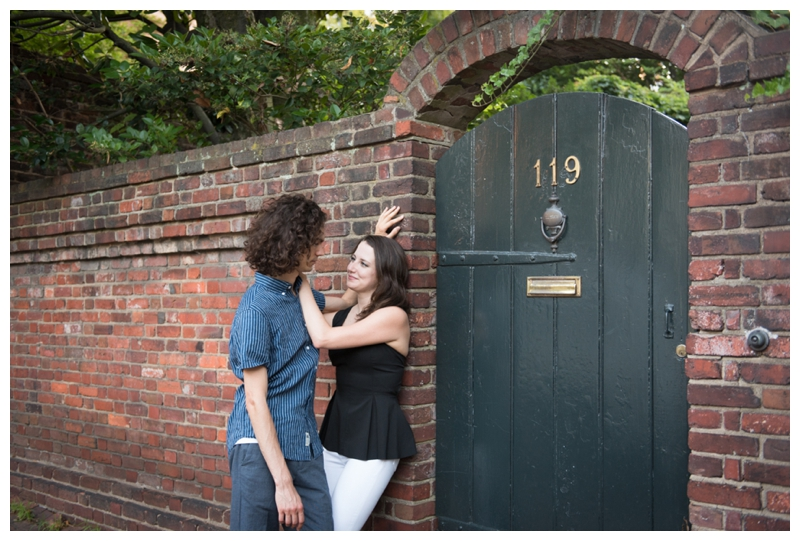 Engagement Session in Alexandria, Virginia by Rachael Foster Photography_0035.jpg
